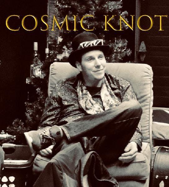 Cosmic Knot wsg Saxscquatch & Bridge Band