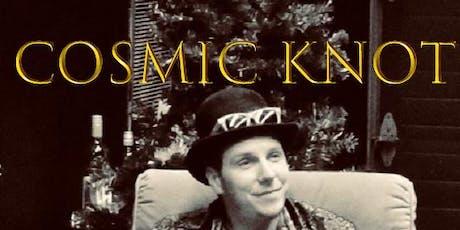 Cosmic Knot wsg Saxscquatch & Bridge Band @ Park Theatre tickets