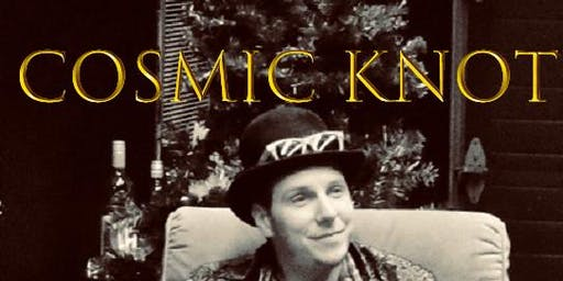 Cosmic Knot wsg Saxscquatch & Bridge Band @ Park Theatre