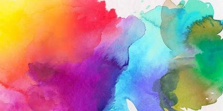 Intro To Colour Therapy  tickets