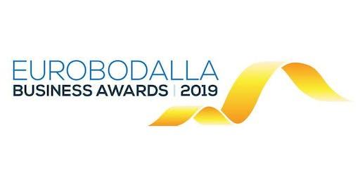 2019 Eurobodalla Business Awards Gala Dinner