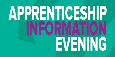 Apprenticeship Information Evening
