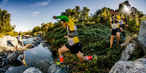 Running Trip Edición Valle Fértil