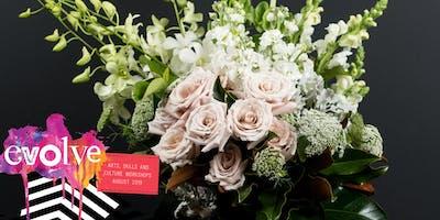 EVOLVE - Winter Vase Design Workshop