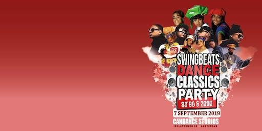 SWINGBEATS DANCE CLASSICS PARTY