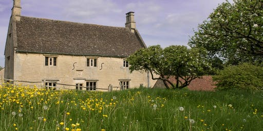 Timed Entry to Manor House 15 July - 28 July