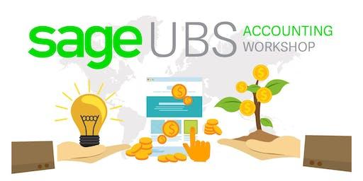 Sage UBS Accounting Workshop
