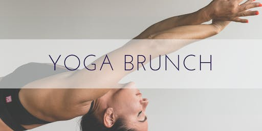 Yoga Brunch Ulm/Neu-Ulm 14.9.2019