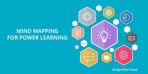 Mind Mapping for Power Learning Workshop (For Students 9 Years & Above)