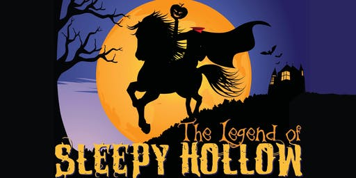 """The Legend of Sleepy Hollow"": Theater For Young Audiences"