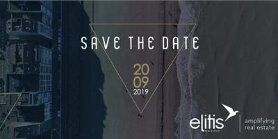 SAVE THE DATE @ REALTY