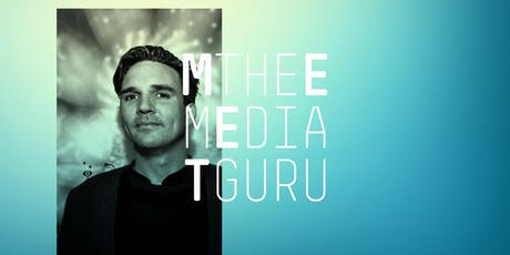 Thijs Biersteker | Meet the Media Guru tickets