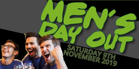 Men's Day Out tickets