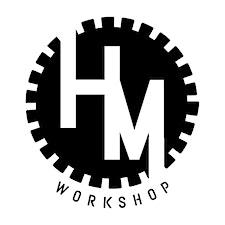 Human Mechanics  logo