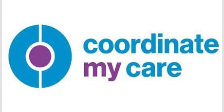Coordinate My Care (CMC) Workshop tickets