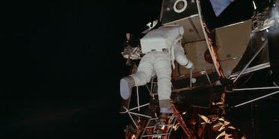 Ritorno alla Luna.