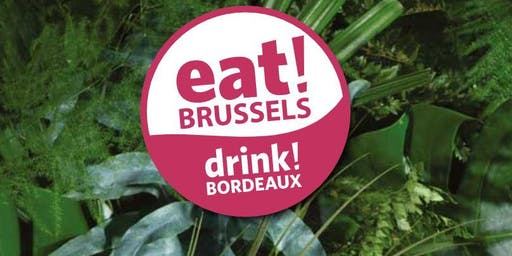 Save The Date - EAT Brussels with Arcadis