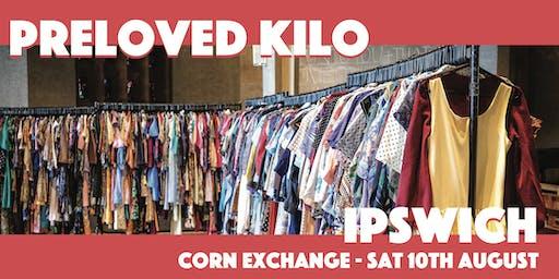 Ipswich Preloved Vintage Kilo