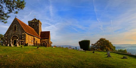 Sacred Views from St Martha's  tickets