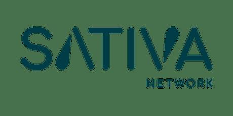 Sativa Network tickets