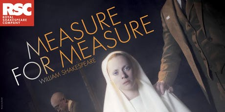 RSC | Measure for Measure tickets