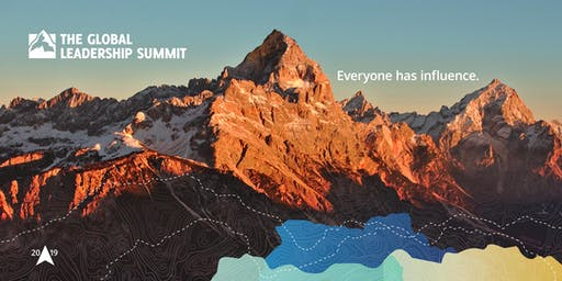 The Global Leadership Summit 2019 - Birmingham - 1-Day