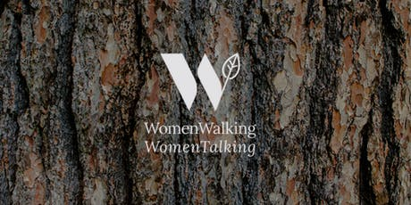 Women on Foot: Sunday 8th September 2019 tickets