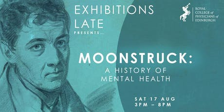 Moonstruck Exhibition Late tickets