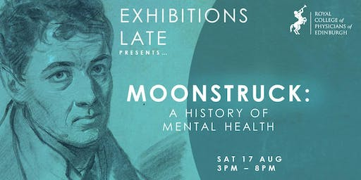 Moonstruck Exhibition Late