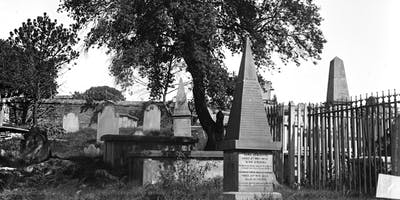 Memory, love and gothic horror: the evolution of the Devonshire Street Cemeteries