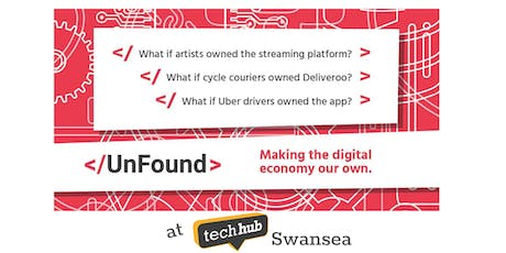 What is Coop? UnFound Roadshow | Swansea  tickets