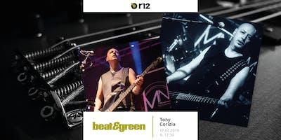 Beat&Green con Tony Corizia