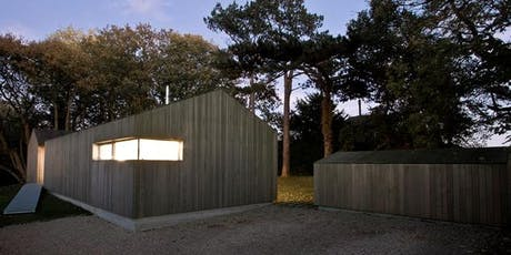 Tour of RIBA National Award winner Hill House Passivhaus tickets