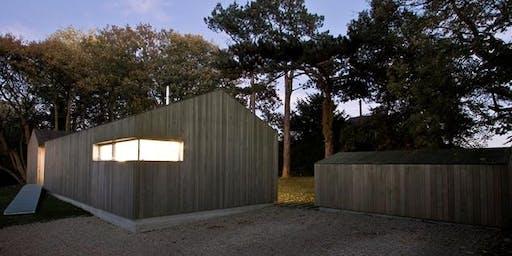 Tour of RIBA National Award winner Hill House Passivhaus