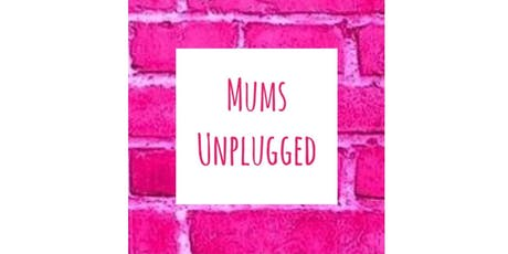 Mums Unplugged Live tickets