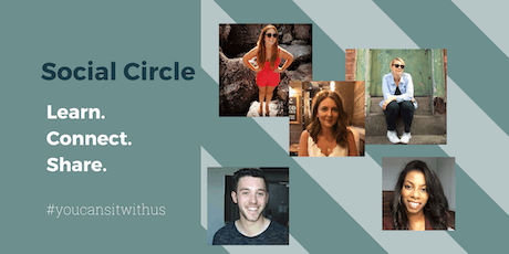 Social Circle July tickets