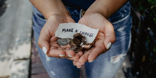 We know you're smart, but what about smart giving?