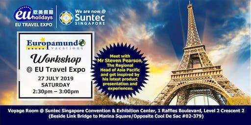 Europamundo Workshop