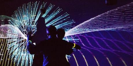 Neotango Bristol Featuring International dancer and DJ Ezequiel Sanucci tickets