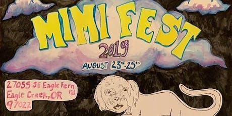 Mimi Fest 2019 tickets