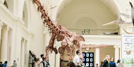 The Field Museum of Natural History tickets