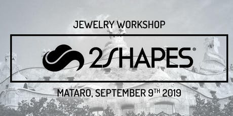 2Shapes Jewelry Workshop tickets