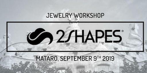 2Shapes Jewelry Workshop