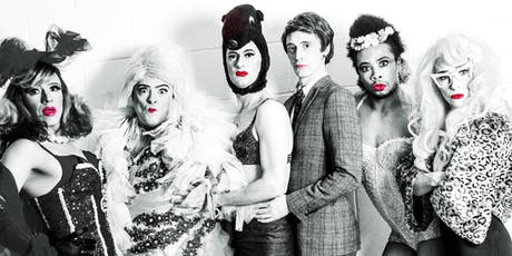 The LipSinkers at The RVT tickets