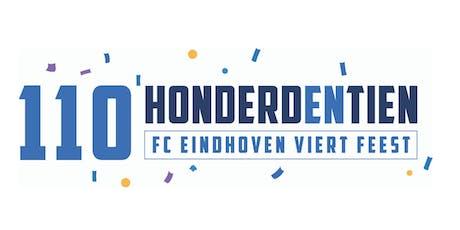 Reünie 110 jaar FC Eindhoven tickets