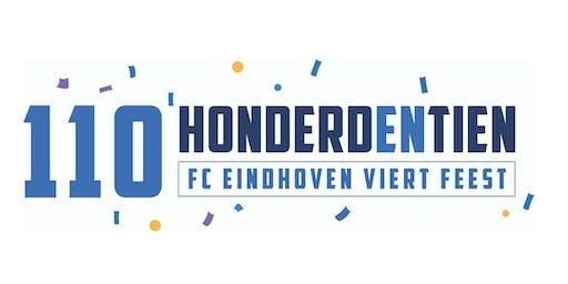 Reünie 110 jaar FC Eindhoven