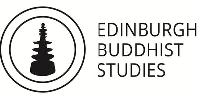 Edinburgh Buddhist Studies Launch