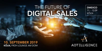 The Future of Digital Sales