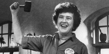A Tribute to Julia Child