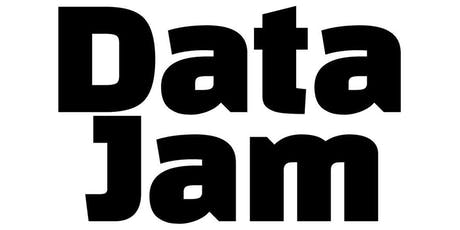 DataJam West Midlands tickets